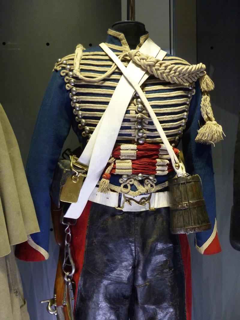 Musée Massey-Musée international des Hussards P1010719