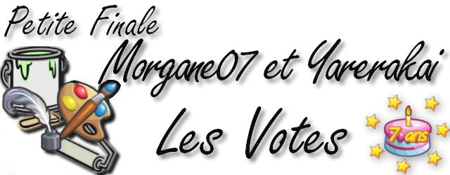 [Votes - Tournoi de battles]Chère petite Votes_12