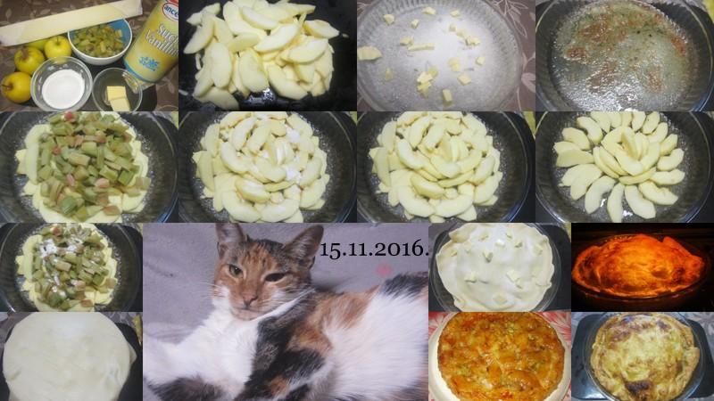 Tatin.pommes.rhubarbe. Tatin_10