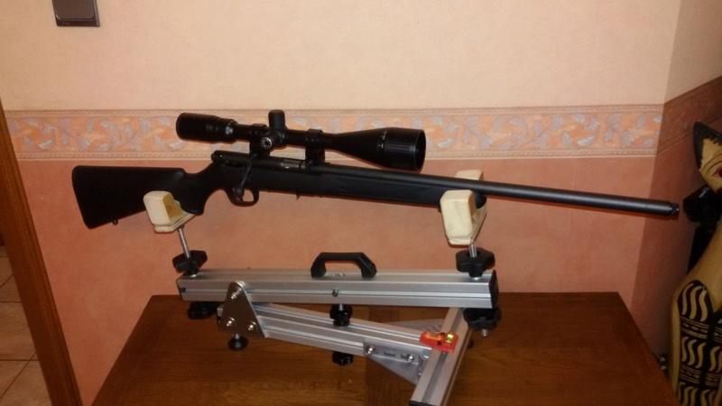 mes armes de tirs  20150210