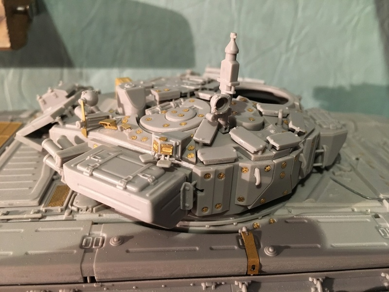 T90A MBT Trumpeter 1/35 [Ultronix] - Page 2 Img_2910