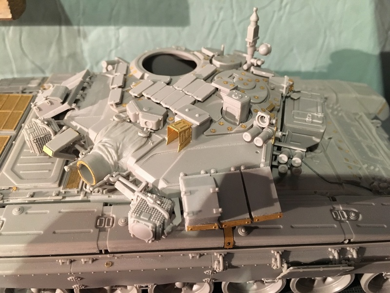 T90A MBT Trumpeter 1/35 [Ultronix] - Page 2 Img_2913