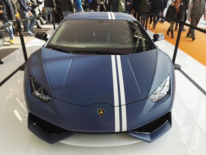 Motor Show 2016 Img_2024