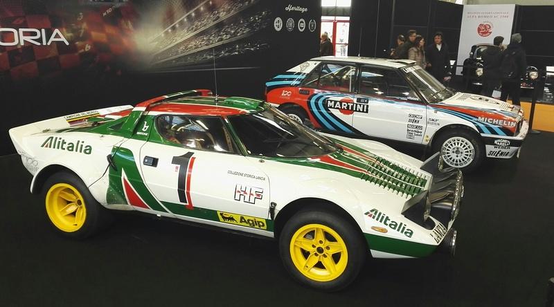 Motor Show 2016 Img_2026