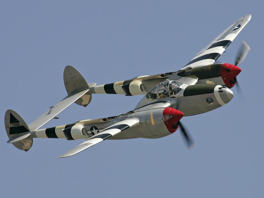 P 47 Thunderbolt Tl1o6310