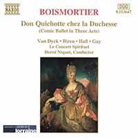 Baroque français, 3e école:Rameau,Boismortier,Mondonville... - Page 5 Boismo10
