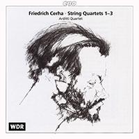 Le quatuor à cordes dans la musique contemporaine - Page 2 Cerha_10