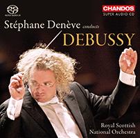 Claude-Achille DEBUSSY - Oeuvres symphoniques - Page 7 Debuss10