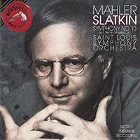 Mahler- 10ème symphonie - Page 3 Mahler10