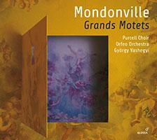 Baroque français, 3e école:Rameau,Boismortier,Mondonville... - Page 5 Mondon10