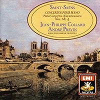 Saint-Saëns - Concertos pour piano  Saint_11