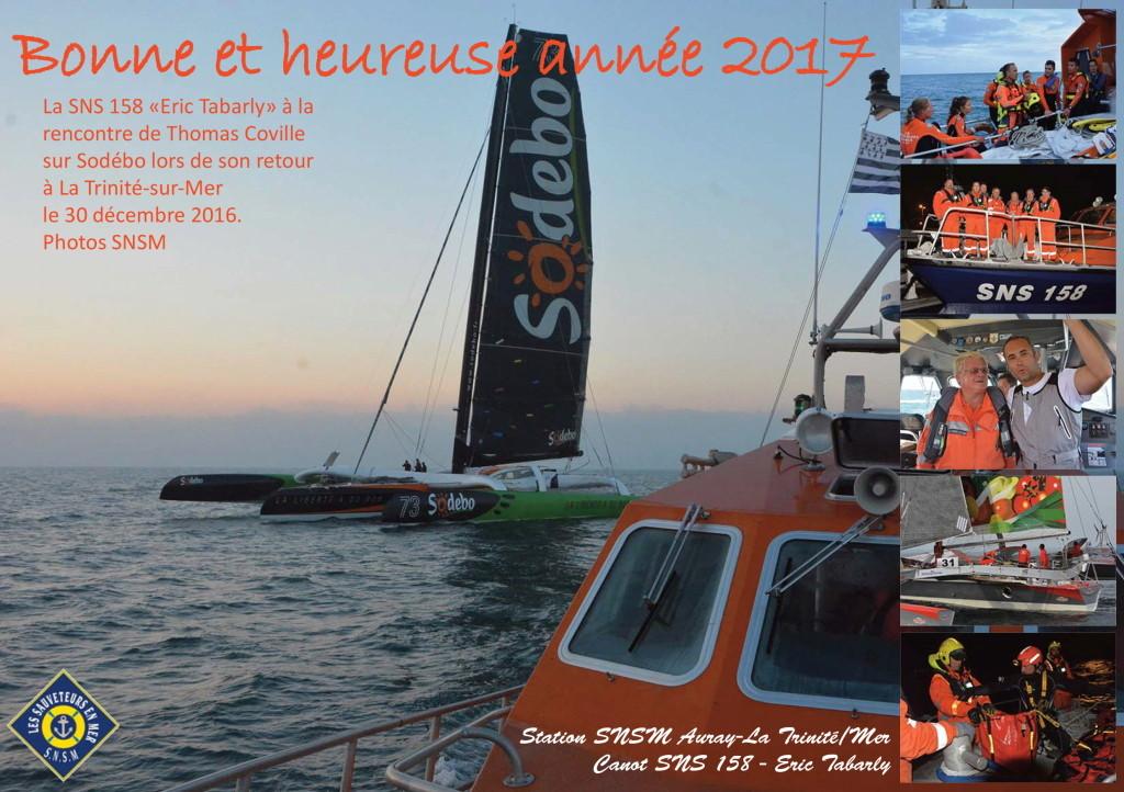 SNSM (Société nationale de sauvetage en mer) - Page 9 Sns10