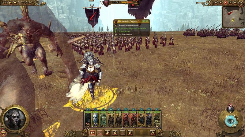 [Jeu Vidéo] Warhammer Total War 36436010
