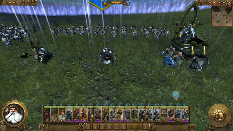 [Jeu Vidéo] Warhammer Total War 36436011