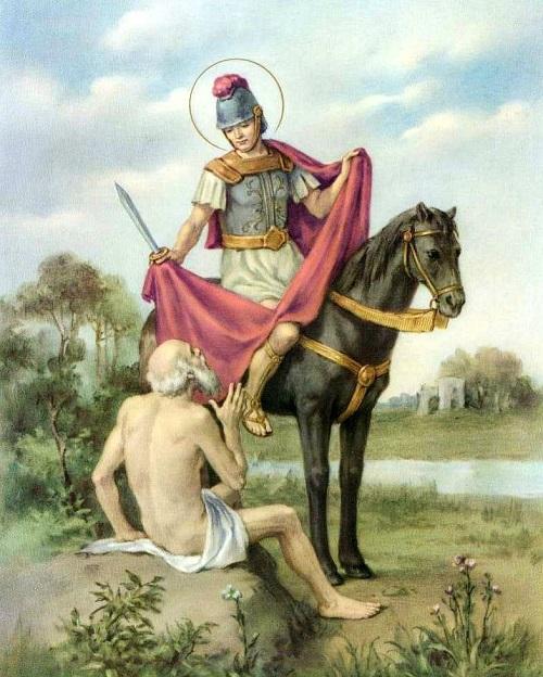 Neuvaine à Saint Martin du 3 au 11 novembre 11318010