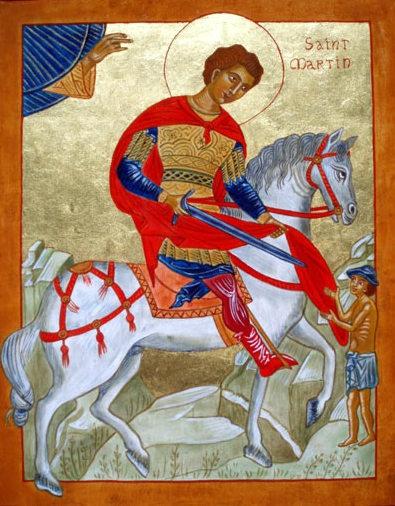 Neuvaine à Saint Martin du 3 au 11 novembre 11318011