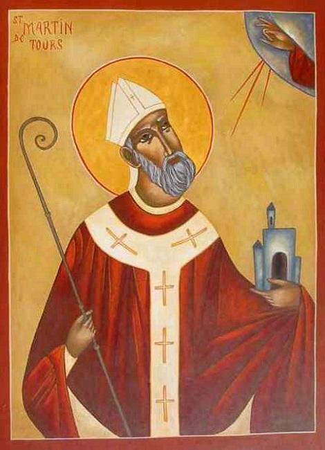 Neuvaine à Saint Martin du 3 au 11 novembre 11318013