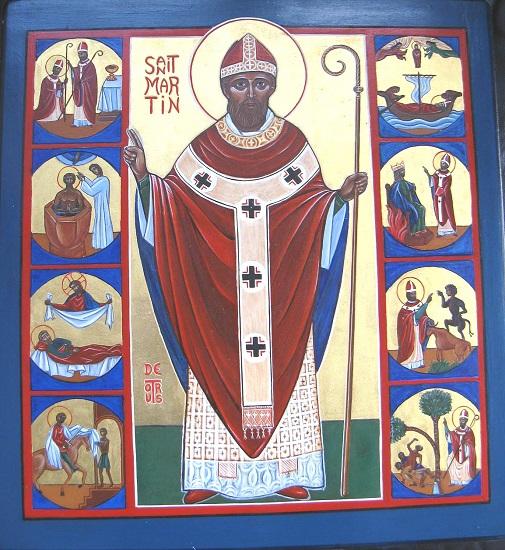Neuvaine à Saint Martin du 3 au 11 novembre 27_st_10