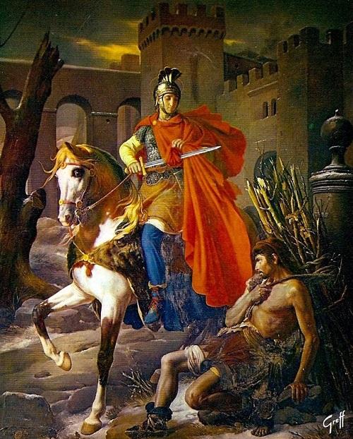 Neuvaine à Saint Martin du 3 au 11 novembre 31837711