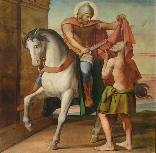Neuvaine à Saint Martin du 3 au 11 novembre 99991810