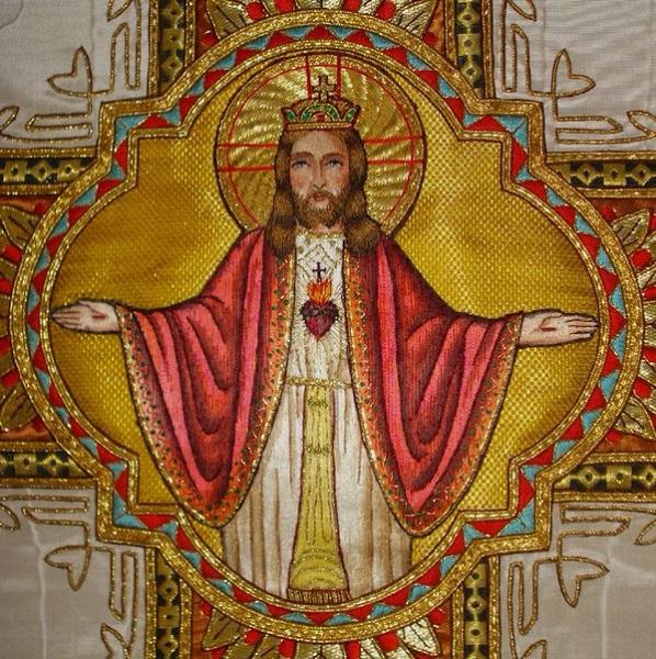 Neuvaine au Christ Roi de l'Univers : Du 12 au 20 novembre   Cshqh010