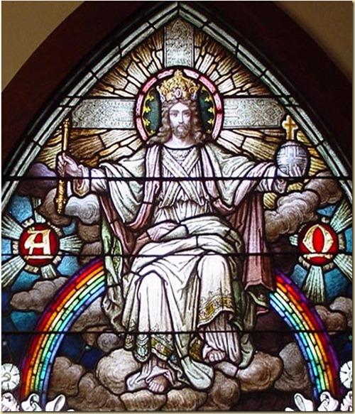 Neuvaine au Christ Roi de l'Univers : Du 12 au 20 novembre   Rex-1_10