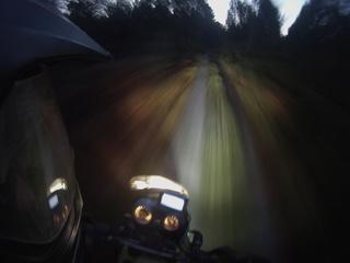 Noctambule 33 / balade de nuit de 3h -70km G0014110