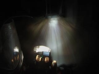 Noctambule 33 / balade de nuit de 3h -70km G0014410