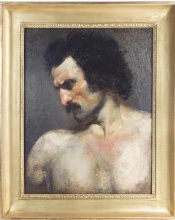 Théodore Géricault, de retour à Rochefort? Gerica10