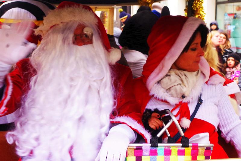 Le Père Noël, toutes les photos Imgp1218