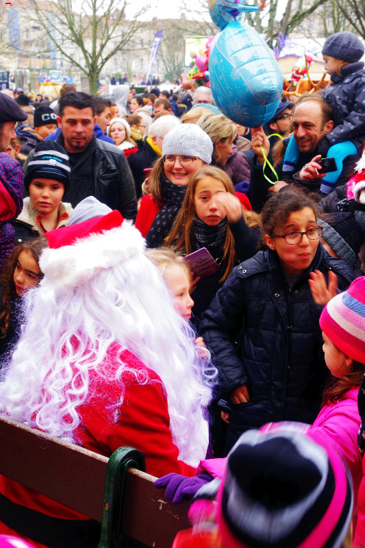 Le Père Noël, toutes les photos Imgp1225