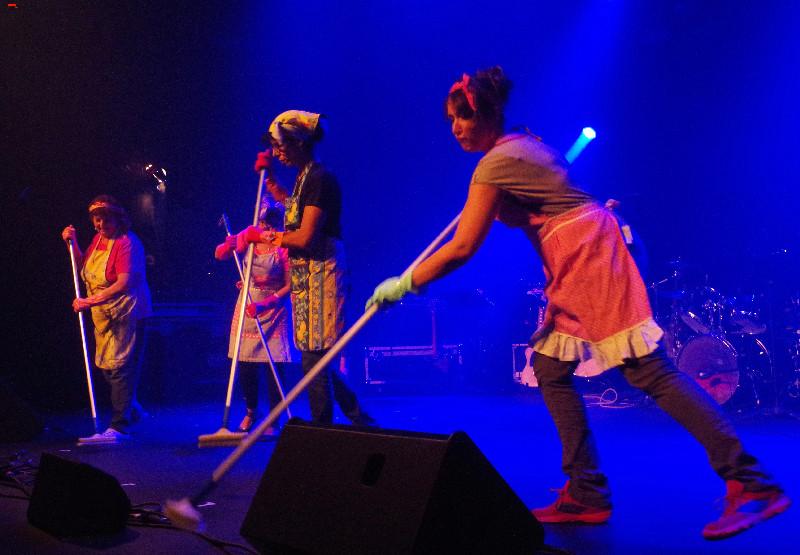 After School Les Femmes dans le Rock !! Imgp2213