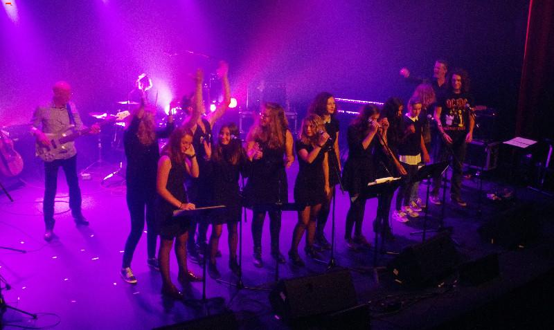 After School Les Femmes dans le Rock !! Imgp2611