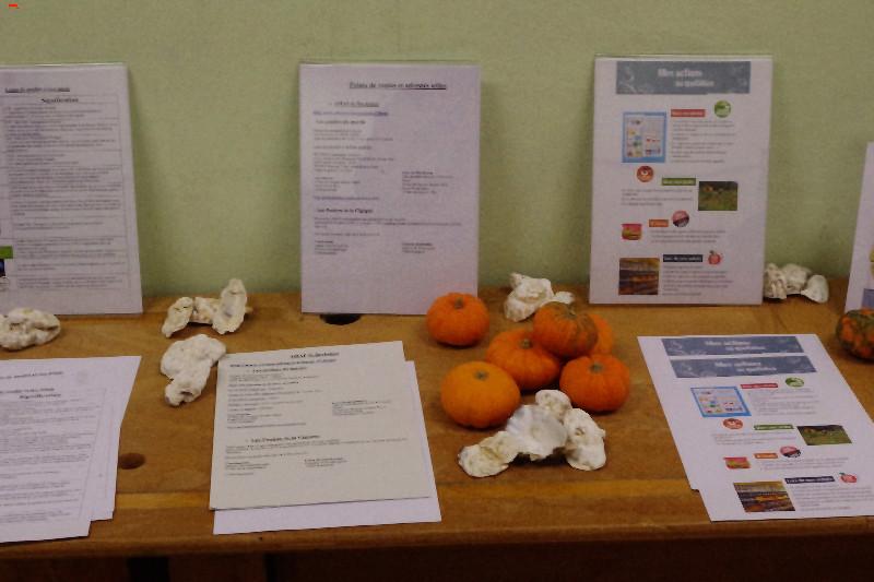 Alimentation, Gaspillage et circuits courts Imgp3517