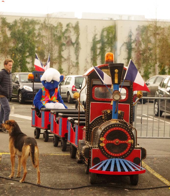 Fête Foraine de Rochefort Imgp4013