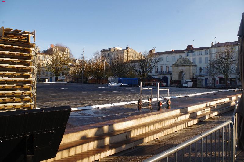 Inauguration de la patinoire de Rochefort, du grand spectacle ! Imgp6811