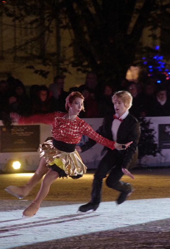 Soirée de gala pour la patinoire ! Imgp7811