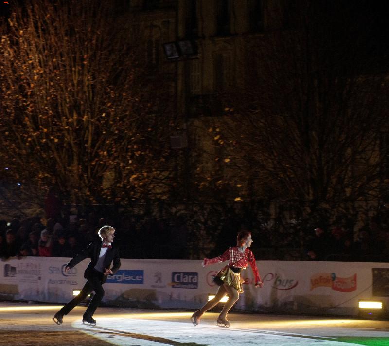 Soirée de gala pour la patinoire ! Imgp7817