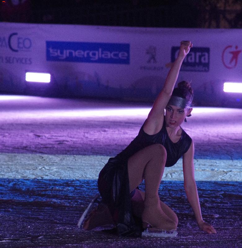 Soirée de gala pour la patinoire ! Imgp8212