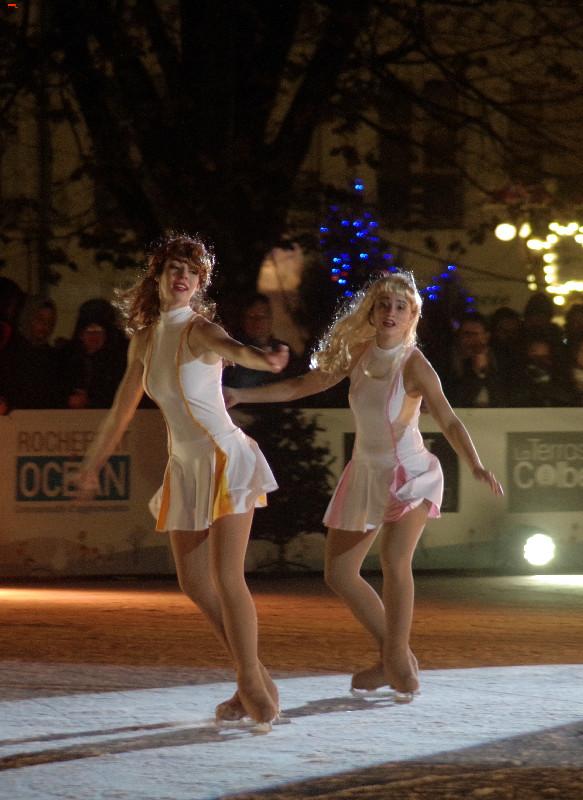Soirée de gala pour la patinoire ! Imgp8310