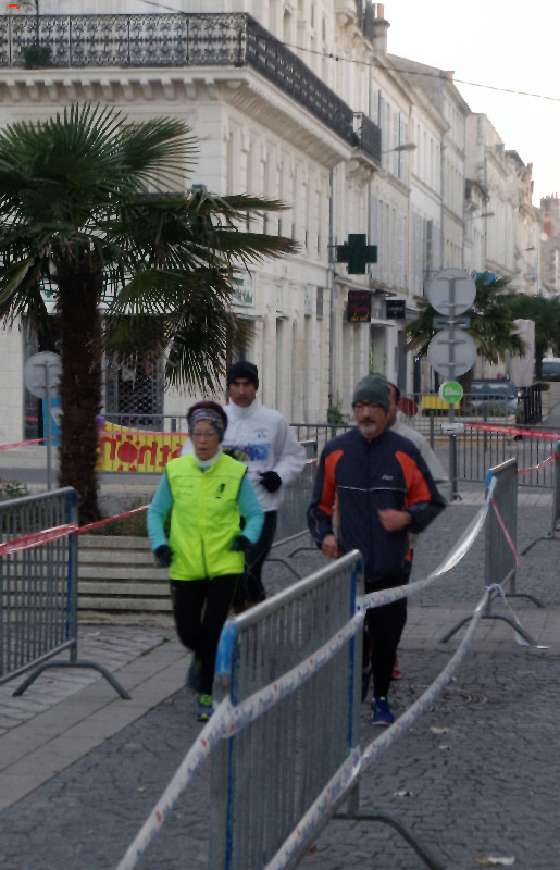 Téléthon Rochefort des sportifs et un défi ! Imgp8611