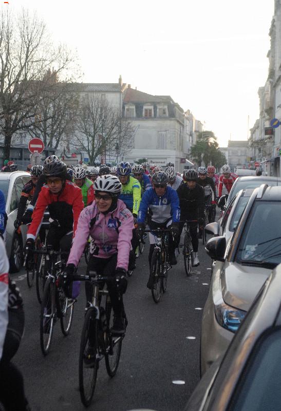 Téléthon Rochefort des sportifs et un défi ! Imgp8614