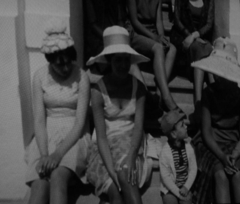 1966, Tournage des Demoiselles de Rochefort ! Imgp8910