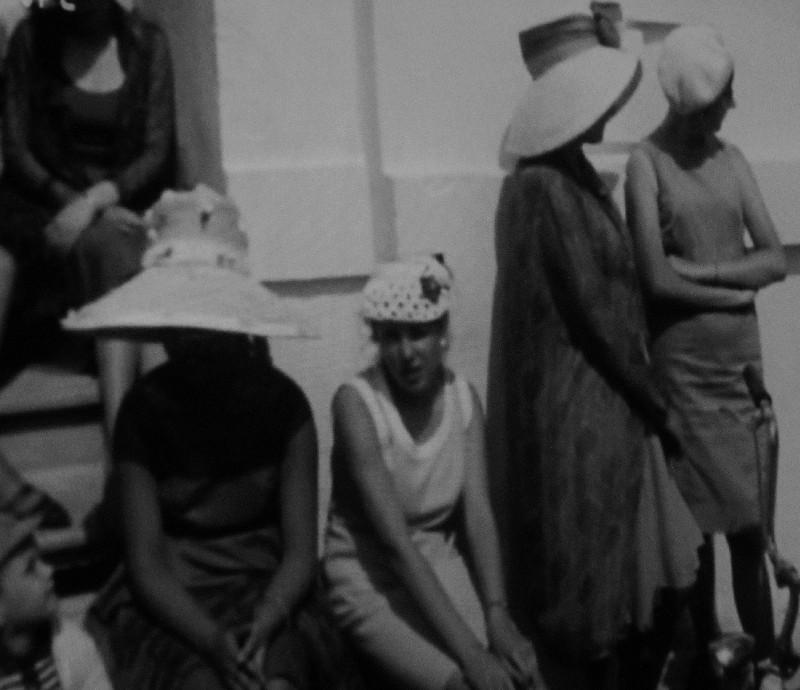 1966, Tournage des Demoiselles de Rochefort ! Imgp8911
