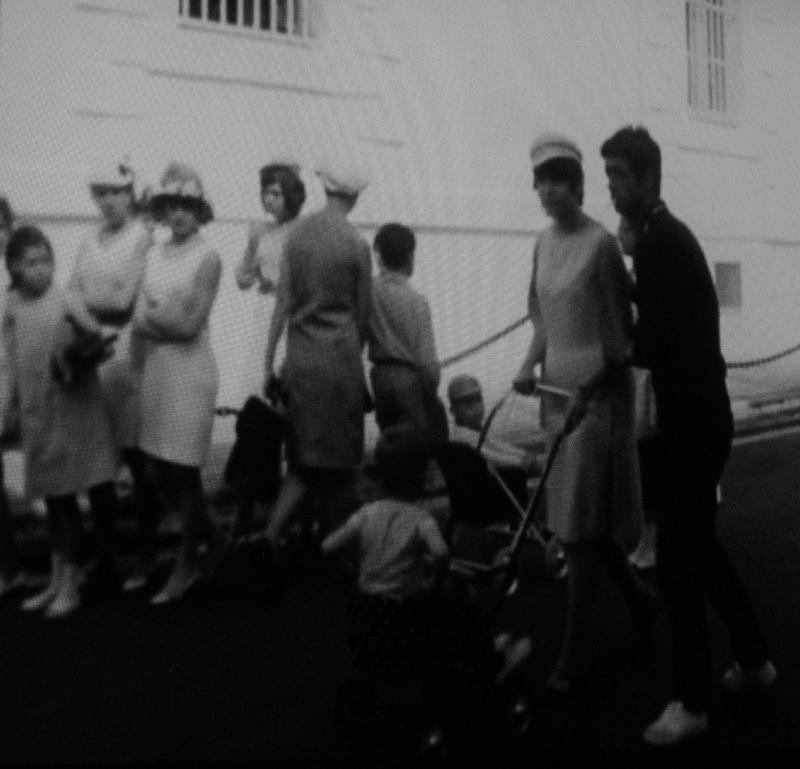 1966, Tournage des Demoiselles de Rochefort ! Imgp8912