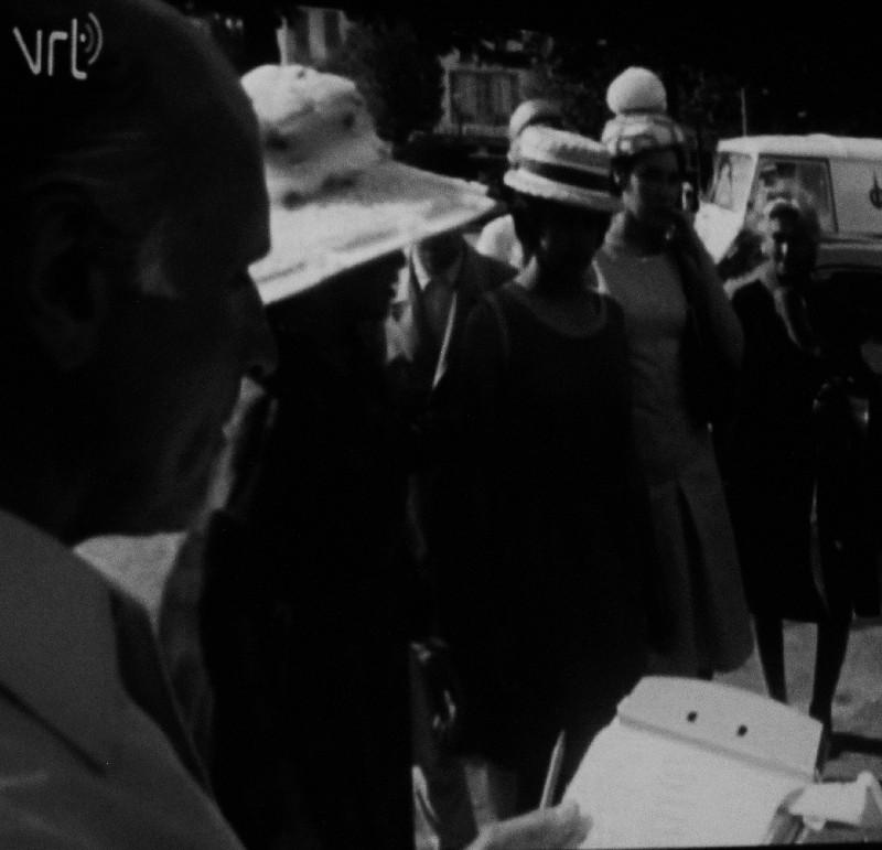 1966, Tournage des Demoiselles de Rochefort ! Imgp8913