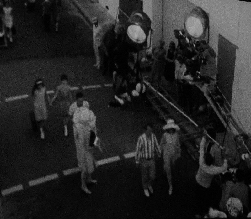 1966, Tournage des Demoiselles de Rochefort ! Imgp8916