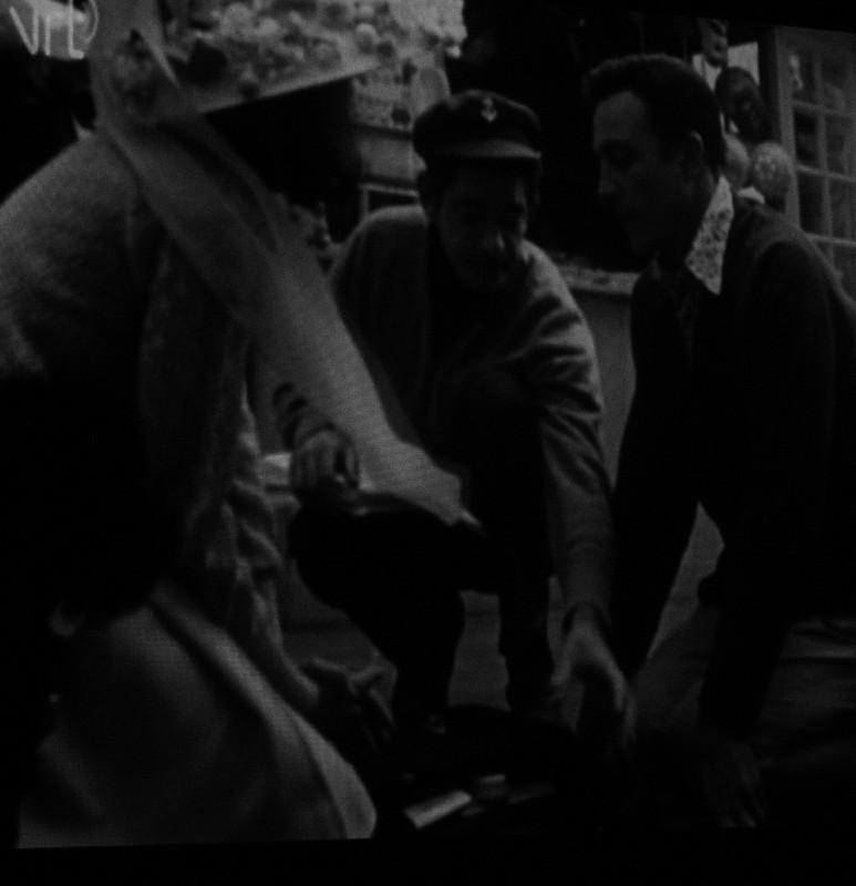 1966, Tournage des Demoiselles de Rochefort ! Imgp8918