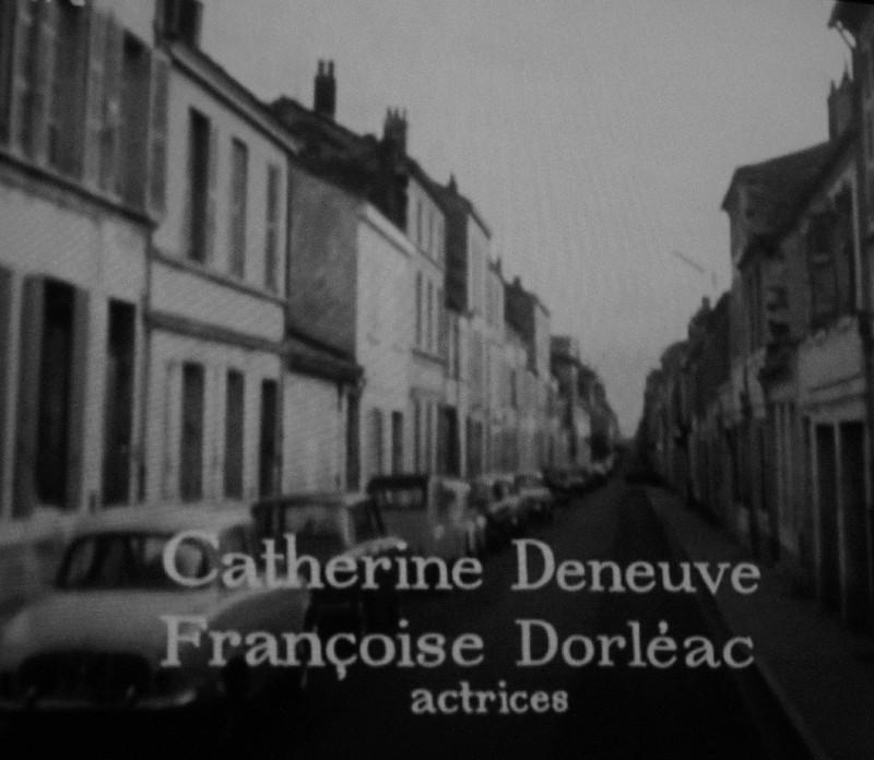 1966, Tournage des Demoiselles de Rochefort ! Imgp8920