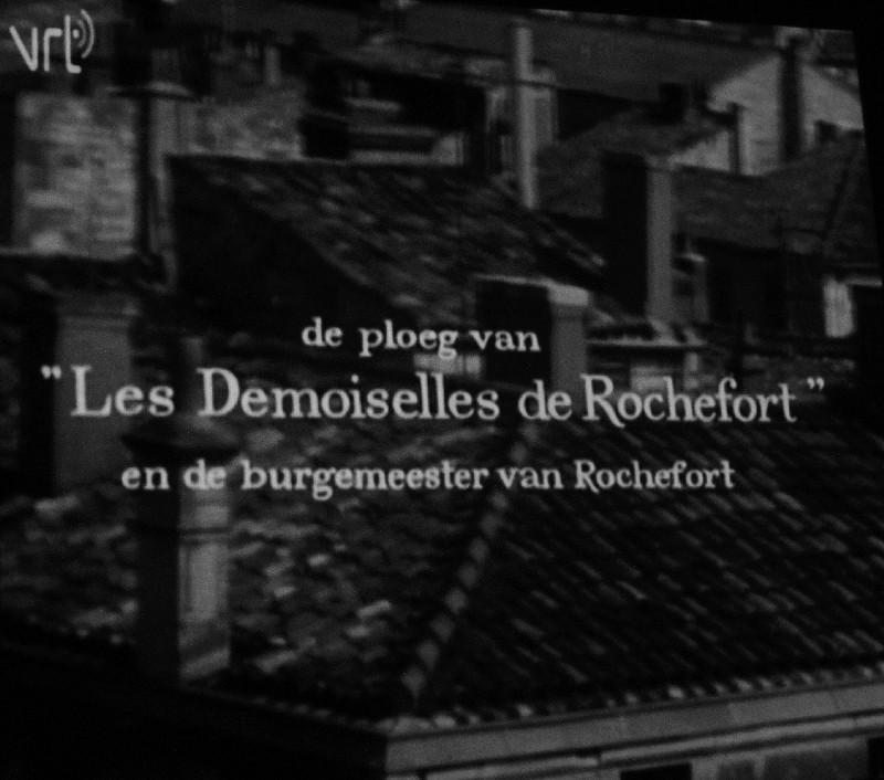 1966, Tournage des Demoiselles de Rochefort ! Imgp8922